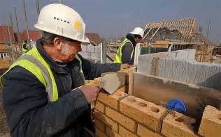 home builder free builders forced to hire bricklayers from portugal on 163