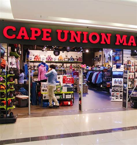 Cape Union Mart Gift Card - bedford centre store