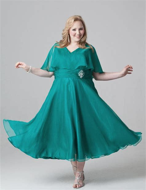 Plus Size Of The Dresses by Of The Dresses Tea Length Plus Size Www