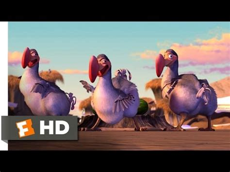 tara strong ice age ice age 3 5 movie clip sid and the dodos 2002 hd