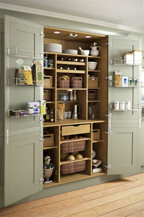 counter space small kitchen storage ideas 2018 5 id 233 es de garde manger pratiques tendance 224 copier