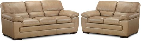 3h Furniture by Biscayne Longhorn Wheat Leather Sofa 6983 30 3h Aa0n
