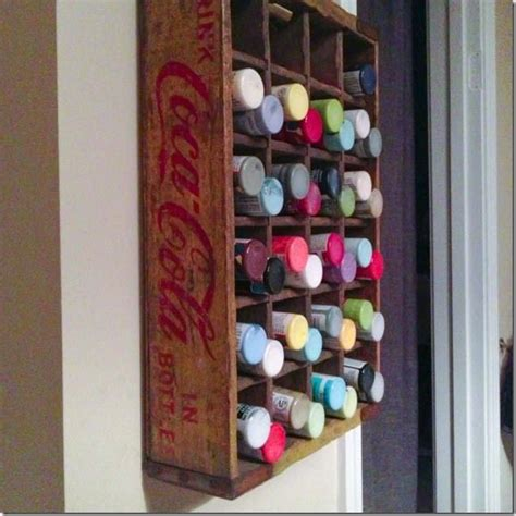 diy craft paint storage 17 best images about classroom organization on