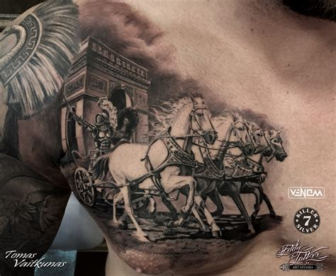 gladiator tattoo http tomasvaitkunas gladiator tattoos