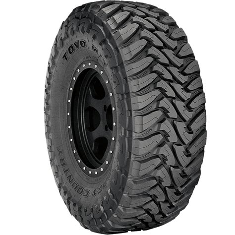 Truck Tires On A Gravel Road Country Song Open Country M T All Terrain Tires 4x4 Tires Toyo Tires