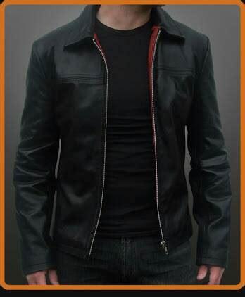 Jaket Kulit Kerah Bulu jual jaket model kerah jaket semi kulit keren model baru famel