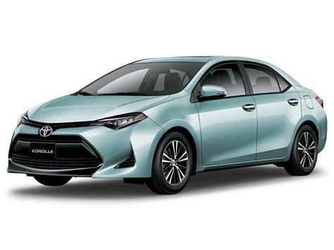 Autos Nuevos Toyota Precios Corolla