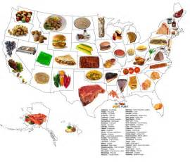 styles regional foods so
