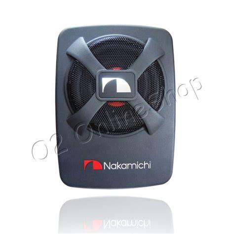 Speaker Aktif Gmc Band Kotak baru segala audio nakamichi headunit single din speaker li subwoofer