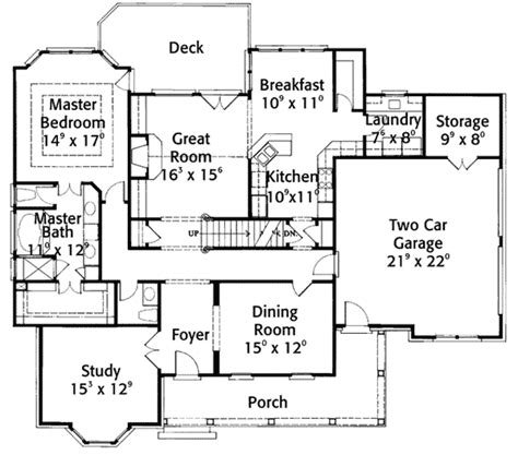 nhd home plans deluxe country 5608ad 1st floor master suite butler walk in pantry corner lot country