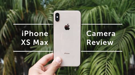 iphone xs max review photographer s perspective w sam elkins