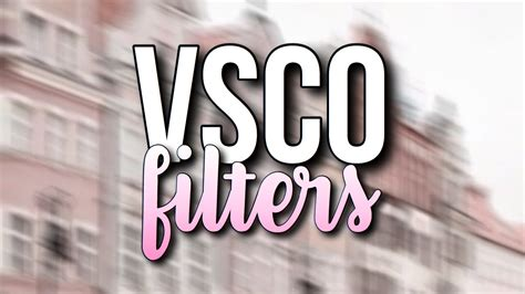 how to make fan video edits for instagram vsco filters to use for fan edits on instagram youtube
