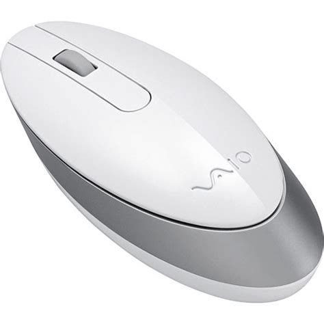 Mouse Sony Vaio Bluetooth sony vaio bluetooth wireless mouse vgp bms33 w vgpbms33 w b h