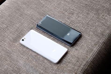 Xiaomi Mi 5 Mi 5pro on with the xiaomi mi 5 a beautifully designed