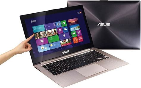 asus uxa ch notebookchecknet external reviews