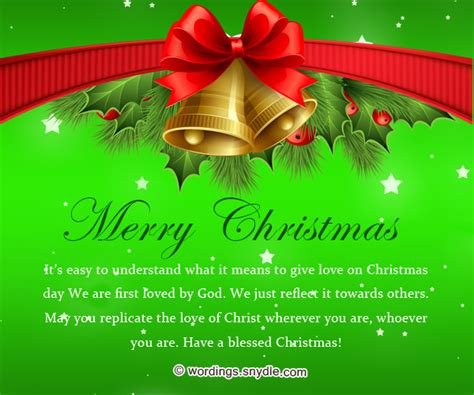 inspirational christmas messages quotesta