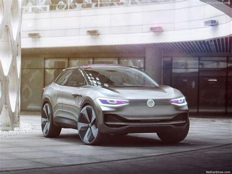 volkswagen concept 2017 2017 volkswagen id crozz concept release date price