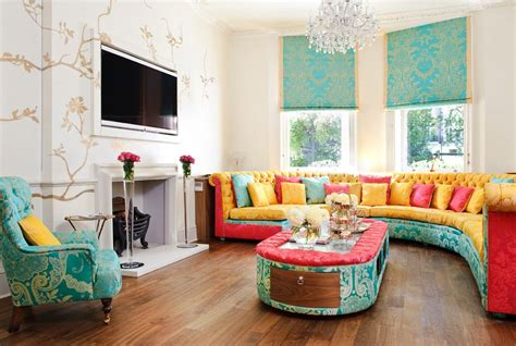 red and yellow living room blue red yellow living room transitional with red yellow