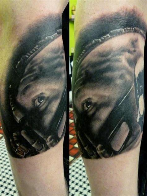 bane tattoo bane