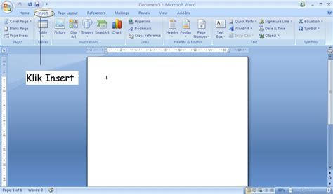 cara membuat header and footer di excel 2007 cara membuat header and footer pada microsoft word 2007
