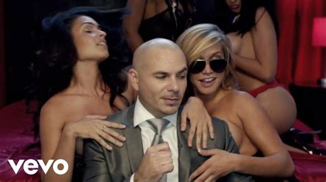 kennedy casting couch pitbull don t stop the party ft tjr youtube