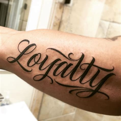 tattoo ideas loyalty 25 best ideas about loyalty on