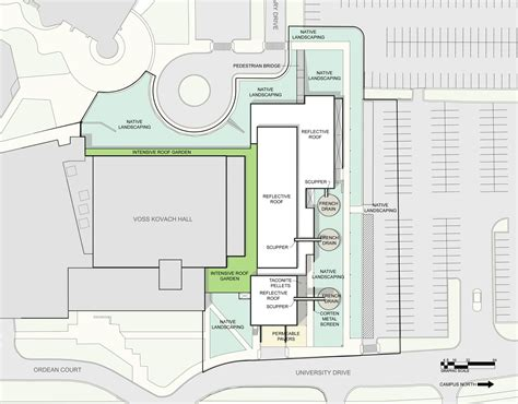 Architects House Plans Gallery Of Umd Swenson Civil Engineering Building Ross