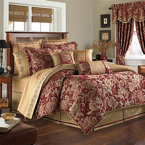 croscill 174 mystique comforter set bed bath beyond