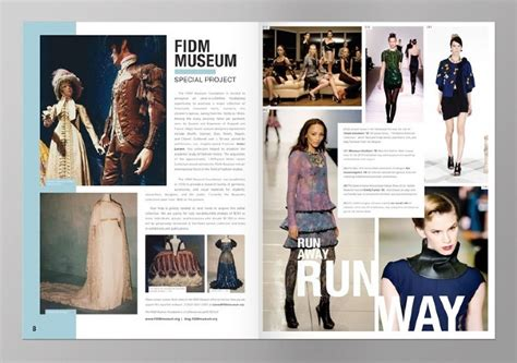 design fashion magazine magazine layout inspiration on pinterest magazine