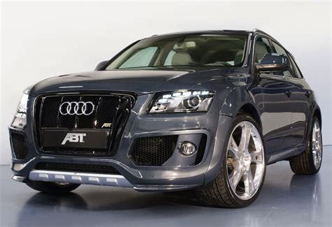 Audi Q5 Abt by Abt Audi Q5 Car Tuning