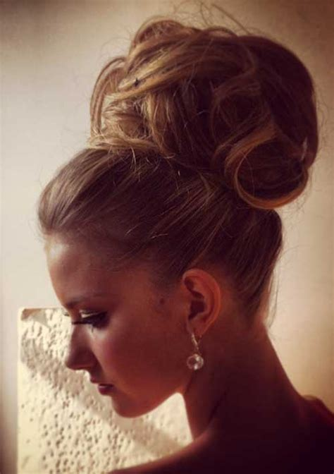 Hairstyles For Hair Updos For Formal by 10 Formal Updos For Hair Hairstyles 2016 2017