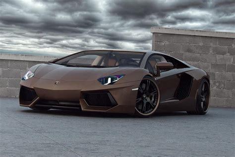 Lamborghini Tonino Drack Silver Brown buy a penthouse in dubai and get a free lamborghini aventador digital trends
