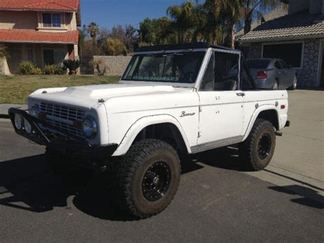 1966 1977 ford broncos for sale 1966 1977 ford bronco s for sale