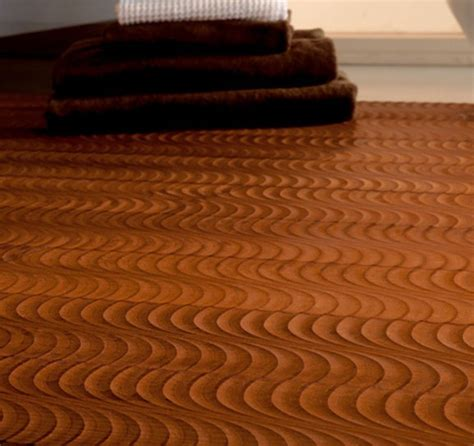 unique flooring ideas unique wood flooring ideas home trendy