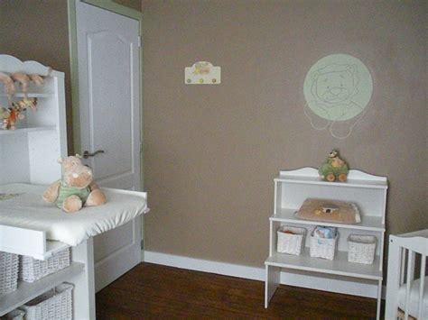 peinture chambre bébé mixte peinture bleu chambre fille