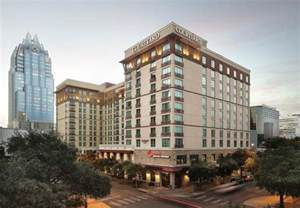 Tx Downtown Hotels Courtyard By Marriott Downtown Convention Center In