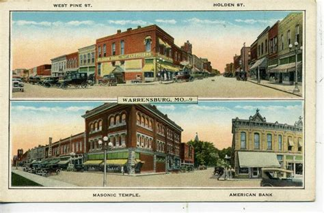 Warrensburg Post Office by 33 Best Images About Warrensburg On Post