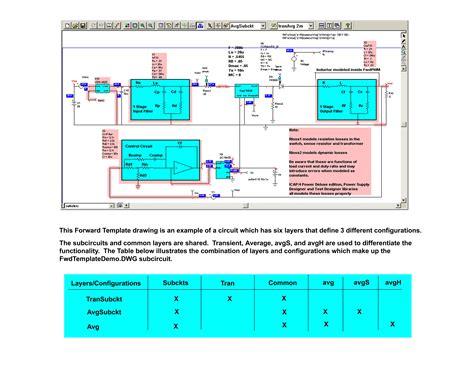 magnetics inc inductor design magnetics inductor design with magnetics 28 images