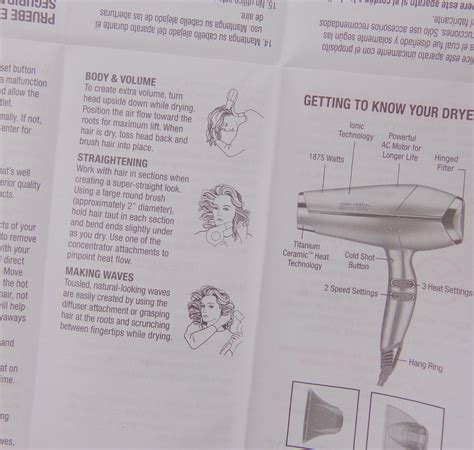 Frieda Hair Dryer Attachments review frieda volume dryer my highest self