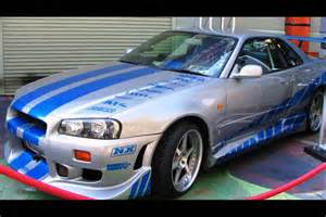 2002 Nissan Skyline Gtr R34 For Sale 2002 Nissan Skyline Gtr R34