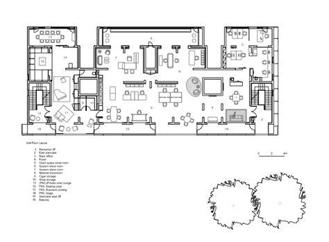 28 store floor plan layout furthermore s floor plan gallery of matsu flagship store exh design 15