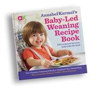 libro the baby led weaning quick mini energy balls by annabel karmel mother baby