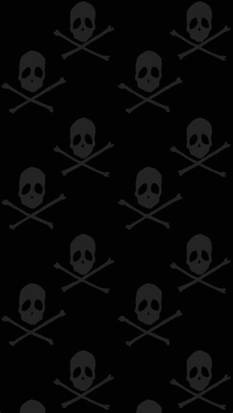 skull pattern iphone wallpaper skull pattern dark wallpaper for iphone 5 by gregmroe on