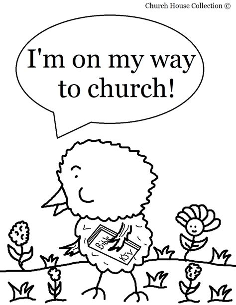 easter coloring pages for church church house collection march 2013