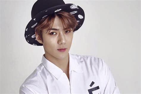 film terbaru sehun exo sehun exo jadi pemeran utama pria di film korea china