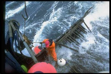 alaska fishing boat crash crab boat equipment and safety measures howstuffworks