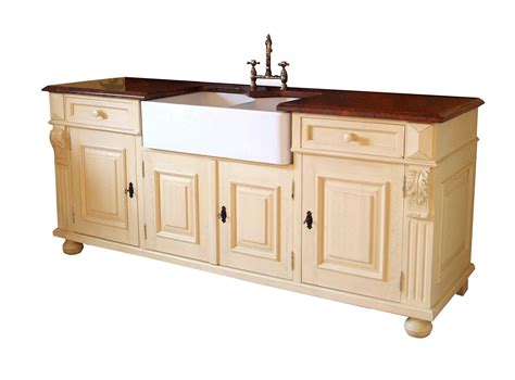 free standing kitchen sink units free standing kitchen sink units tjihome