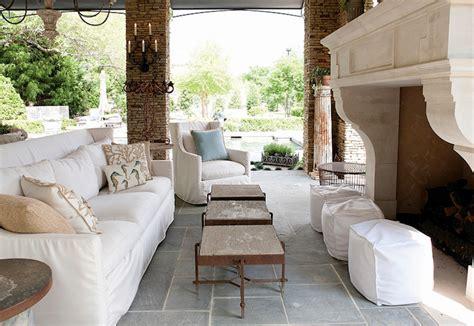 outdoor sofa slipcover design tips small coastal living with big coastal design