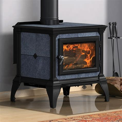 Hearthstone Soapstone Stoves the hearthstone castleton small soapstone wood burning stove