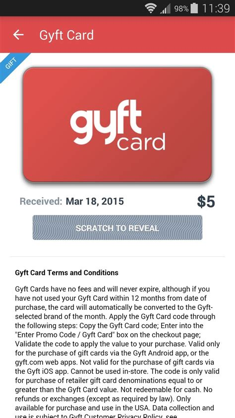 Best Way To Send A Gift Card In The Mail - upload buy send receive redeem almost any gift card